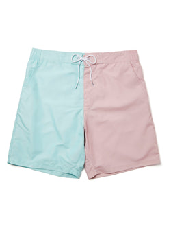 Band Of Outsiders Two Tone Pink