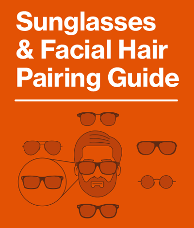 Sunglasses & Facial Hair - A Pairing Guide
