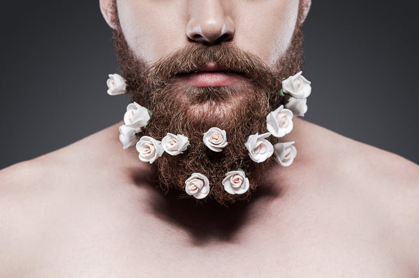 Beard Jewelry Anyone?