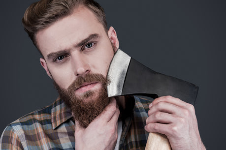 beard grooming Texas
