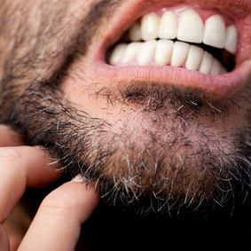 how to grow a beard, beard care products