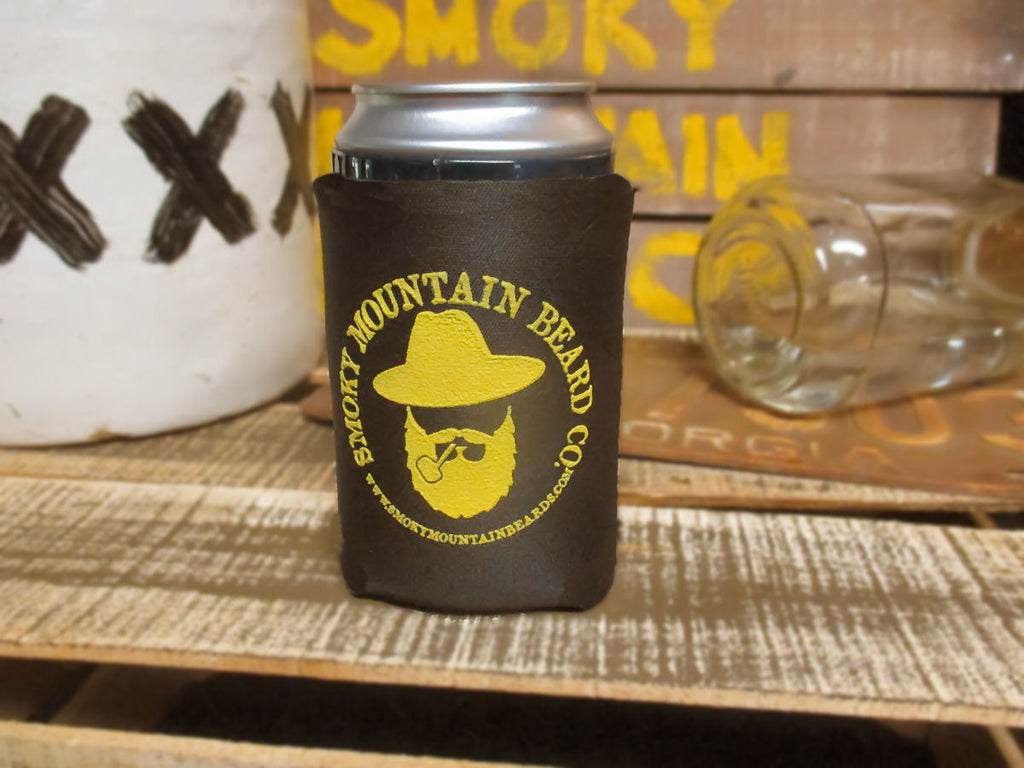 can coozie beard care