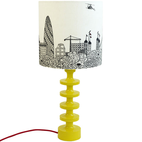 London Lampshade