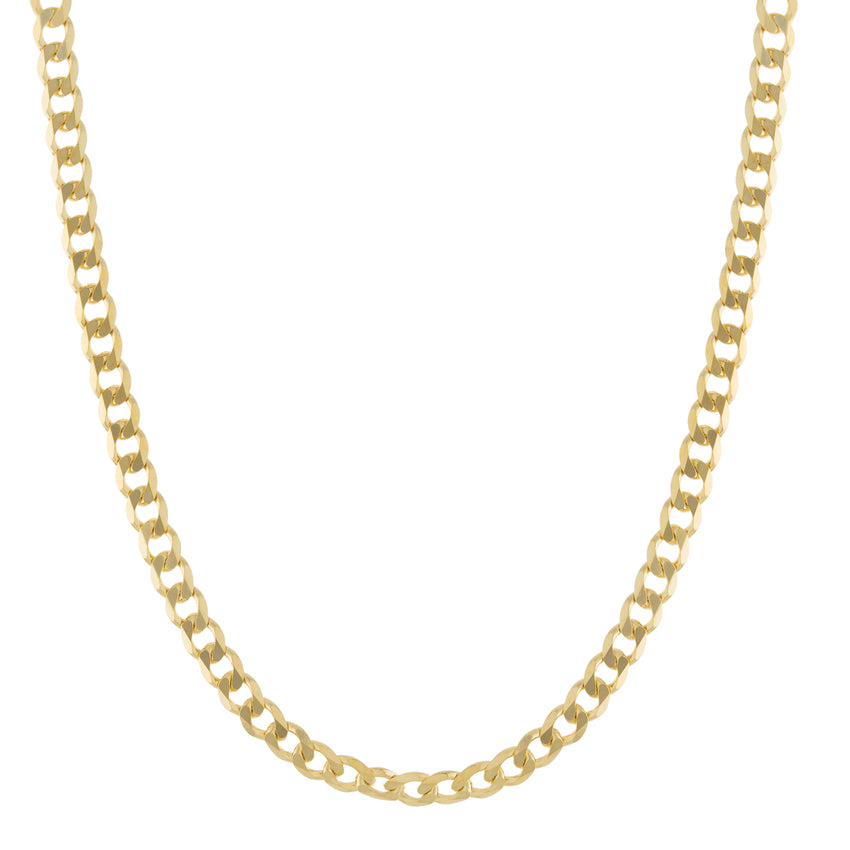 Gold Baby Cuban Link
