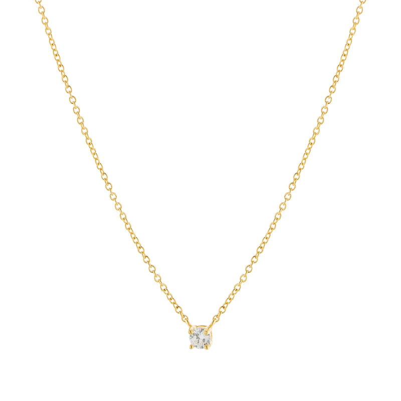 The Gold Jasmin Necklace