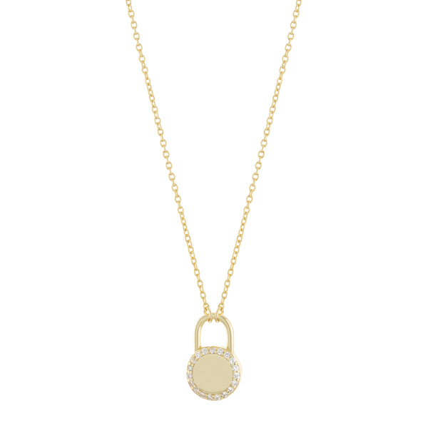 The Luci Necklace