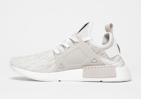 The adidas NMD XR1 Primeknit Glitch Pack Returns Again Next
