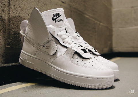 b0b40556e4a Public School NY burst into the sneaker scene with their heralded  collaborations with Jordan Brand and the Air Jordan 12 Retro. The NYC-bred  menswear label ...