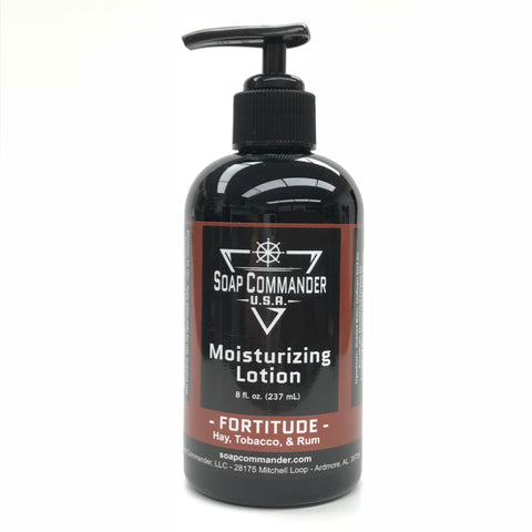 Fortitude Moisturizing Lotion