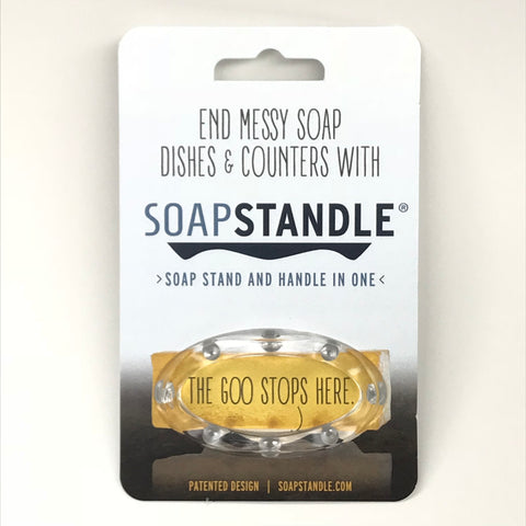 Soap Standle