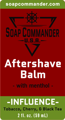 Influence Aftershave Balm