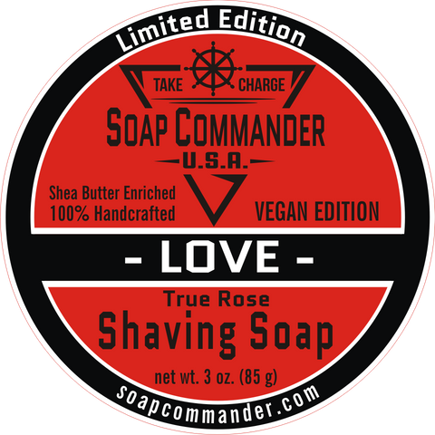 Love Shaving Soap