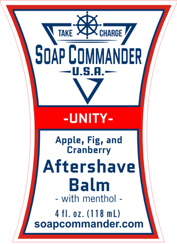 Unity Aftershave Balm