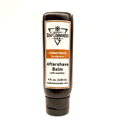 Commitment Aftershave Balm