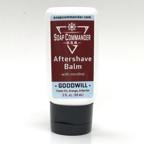 Goodwill Aftershave Balm