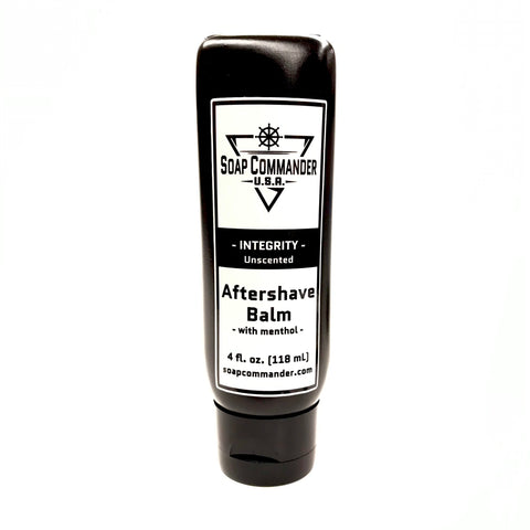 Integrity Aftershave Balm