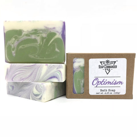 Optimism Bath Soap