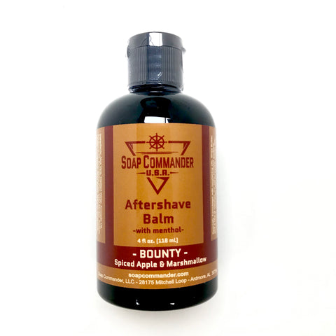 Bounty Aftershave Balm