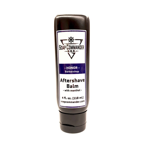 Honor Aftershave Balm