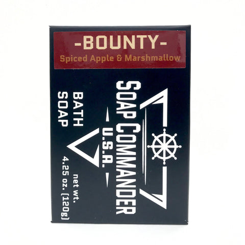Bounty Bath Soap