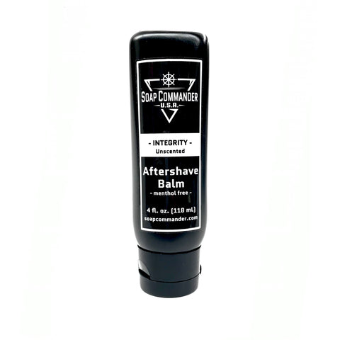Integrity Aftershave Balm (MENTHOL FREE)