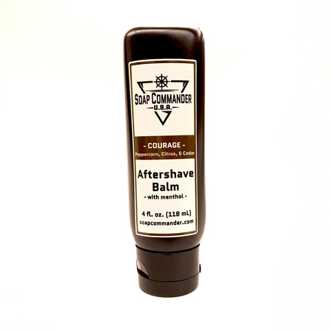 Courage Aftershave Balm