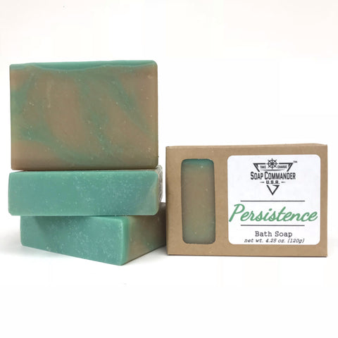 Persistence Bath Soap