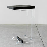 Clair end table
