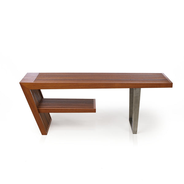 Freeman bench - Original, Mahogany