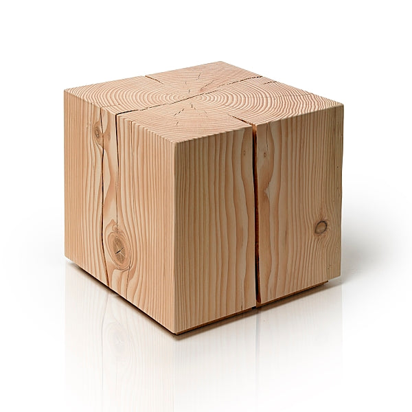 Kai cube side table