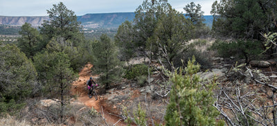 Why You Should Plan a Trip to the Sedona MTB Festival