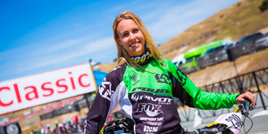 Lauren Gregg: MTB Enduro Racer Early Season Update