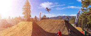 A Weekend at Big Bear: Highlights from the Fox US Open of Mountain Biking