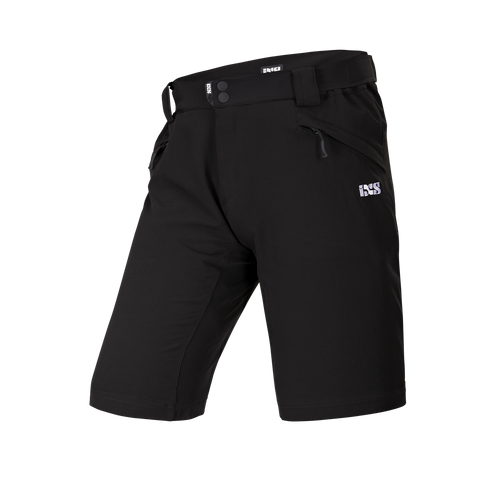 iXS Vapor 6.1 Trail Shorts 2016