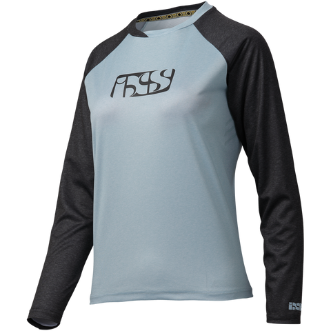 iXS Ladies Progressive 7.1 Jersey