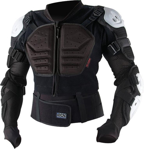 iXS Assault Jacket