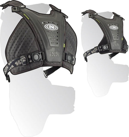 iXS Cleaver Chest Kit