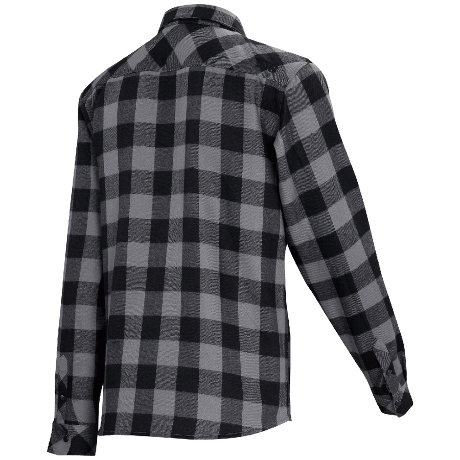 iXS Escapee Flannel