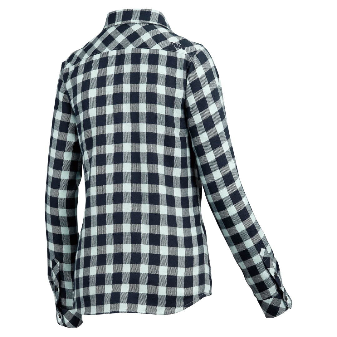 iXS Escapee Women's Flannel