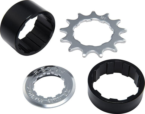 SPANK SPOON Hub Single Speed Conversion Kit