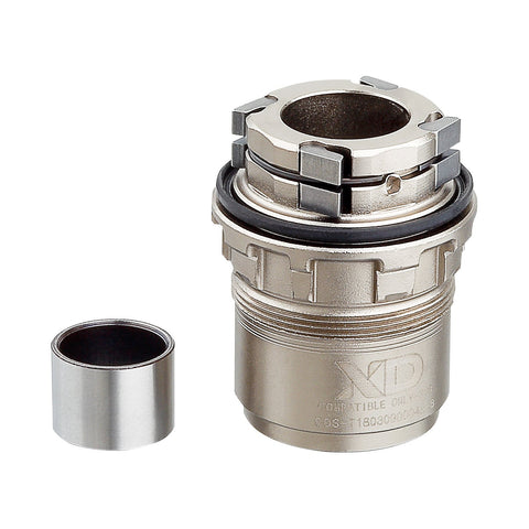 SPOON 135/150 Rear Hub XD STD Freehub