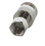 Connector F-Male to N-Female