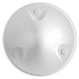 Ceiling Mount Dome Antenna