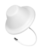Wilson Electronics 4G LTE/ 3G High Performance Wide-Band Dome Ceiling Antenna (75 ohm) | 304419