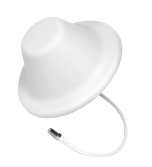 Wilson Electronics 4G LTE/ 3G High Performance Wide-Band Dome Ceiling Antenna (75 ohm) | 304419 - weBoost