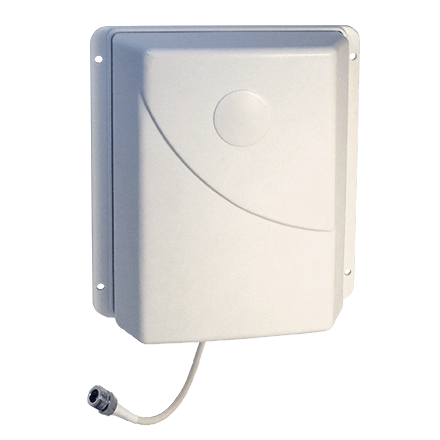 Ceiling Mount Panel Antenna (F Female) - weBoost