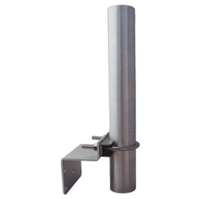 Wilson Fixed Antenna Mounting | weBoost Pole Mounting Assembly Image