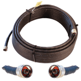 75 ft. Wilson-400 Ultra Low-Loss Cable (N-Male to N-Male)
