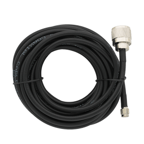 20 ft. RG58 Coax Cable Assembly (N Male - SMA Male) │ 955822