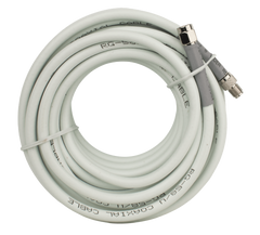 20 ft. RG58 Low Loss Foam Coax (SMA Male to SMA Female)  |  955823